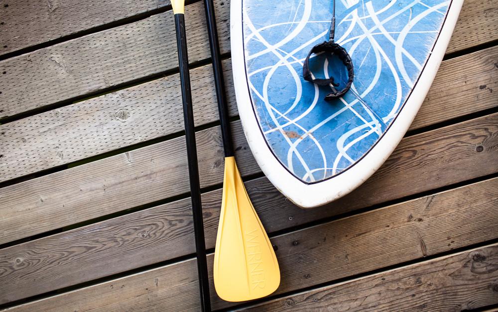 Paddle-boarding-Beginner
