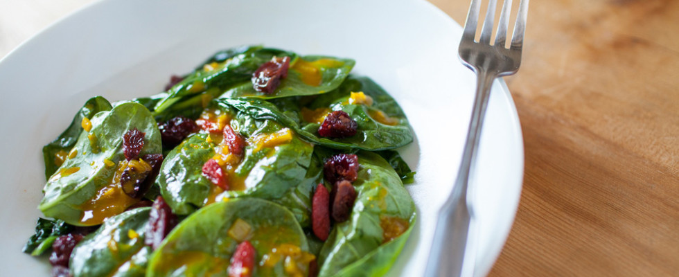 Spinach-Salad-Recipe