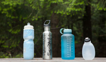 Summer fitness hydration tips