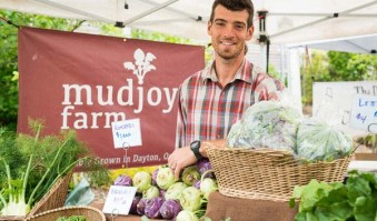 Mudjoy Farms