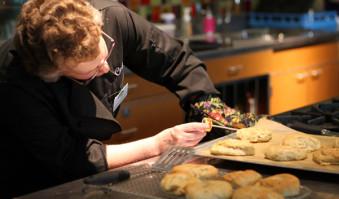 Positive Kitchen allergen-free cooking