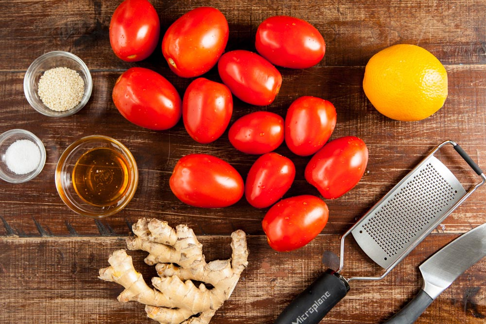 LifeWise Kitchen: Tomato Jam | Actively Northwest