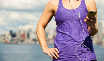 The Seattle Storm workout playlist