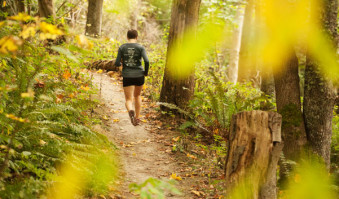 Beginner-Friendly Northwest Trail Races to Sign Up For This Fall