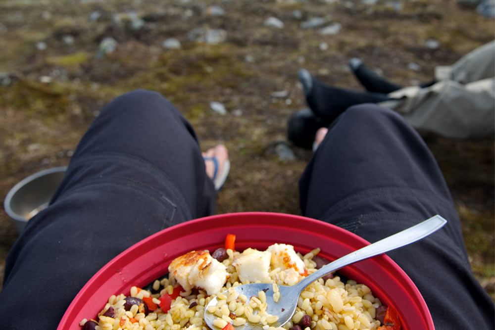 5 Healthy Camping Recipes to Make at the Campground